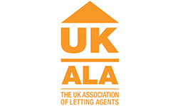 UK Association of Letting Agents logo